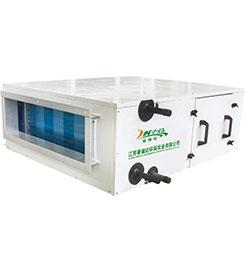 集中送风式等离子体消毒净化装置(分管道)