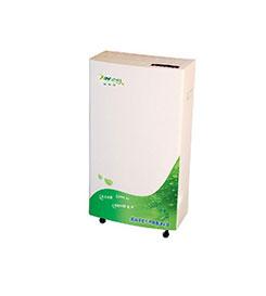 HTSG-600PS型移动式等离子空气消毒机