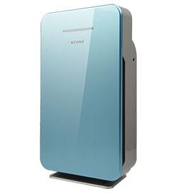 除味专用微型空气洁净屏(CPS-330)