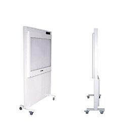 超薄高效空气洁净屏(CPS-A/B)