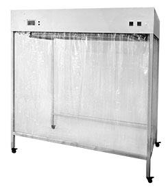 床单元空气净化消毒机(层流床) (CPS-CC)