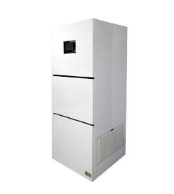 新风洁净屏空气净化消毒机(CPS-DT2)